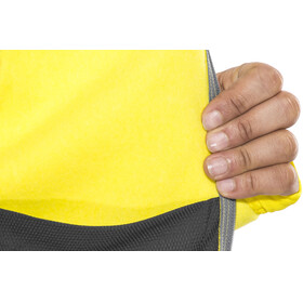 Norrøna Falketind Warm1 - Veste Homme - jaune